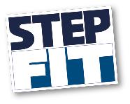 StepFit Logo